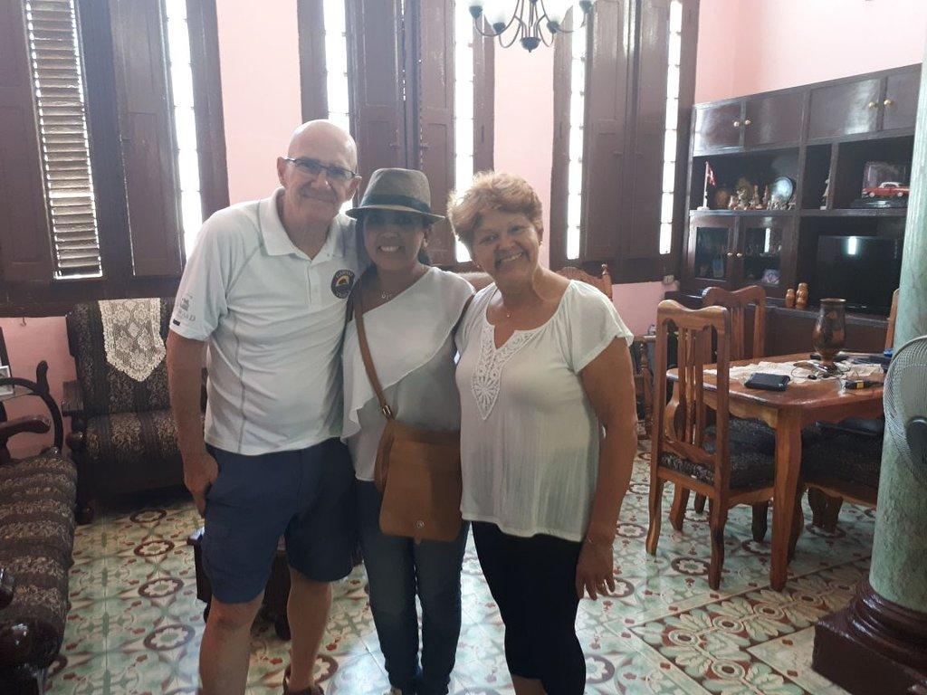 Casa Colonial La Terraza Havana Cuba Rooms